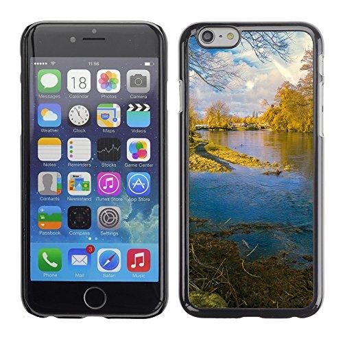 "Premio Sottile Slim Cassa Custodia Case Cover Shell // F00004034 rivage et côte // Apple iPhone 6 6S 6G PLUS 5.5"""