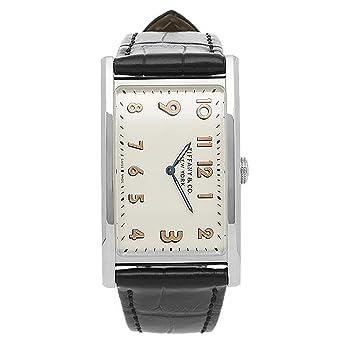 info for 9fa27 35c84 Amazon | [ティファニー] 腕時計 TIFFANY&Co. 34677336 ブラック ...