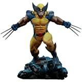Sideshow SS300543 Collectibles - Figura de Wolverine