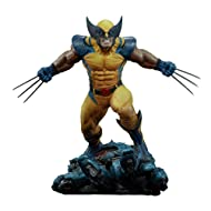 Sideshow Collectibles SS300543 Wolverine Premium Format Figure, Multi