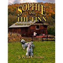 Sophie and The Finn: Mystery of the Disappearing Dogs