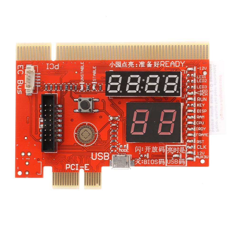 a4b9efaf8a06 Amazon.com: Runshuangyu PCI/PCIE/miniPCI_E/LPC/EC Motherboard ...
