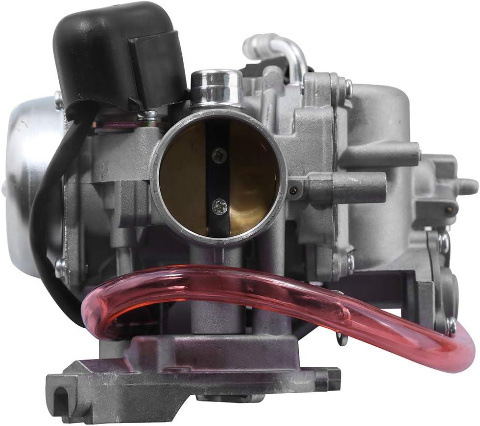 Carbhub 0470-533 Carburetor for Arctic Cat 500 4x4 2005 2006 2007 ATV LE TRV TBX M4 Replacement Carb Kit Replaces 0470-533