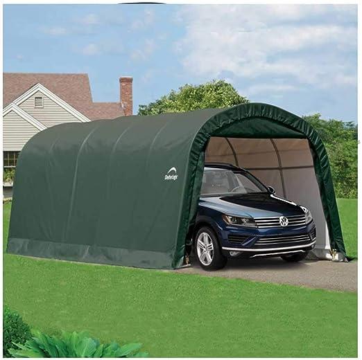 Rowlinson Shelterlogic 10x20 Round Style Shelter Amazon Co Uk Garden Outdoors