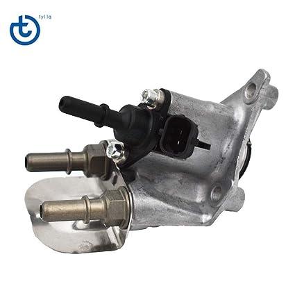 Amazon com: DEF DOSER Diesel Exhaust Fluid Injector for