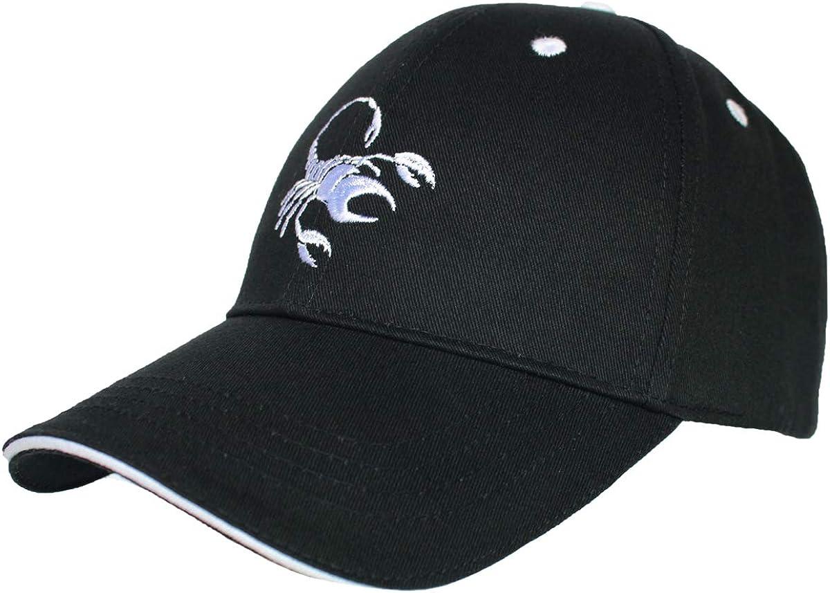 Telea Cotton Baseball Cap...