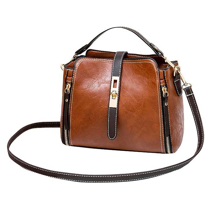 Amazon.com: Bolsas de bolsillo para mujer, bolsos y bolsos ...