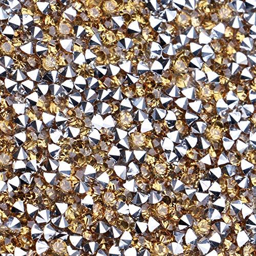 Clutch Bag Golden Prom Evening Party Women Bridal Unique Clasp For Square Diamond 67qfSwW