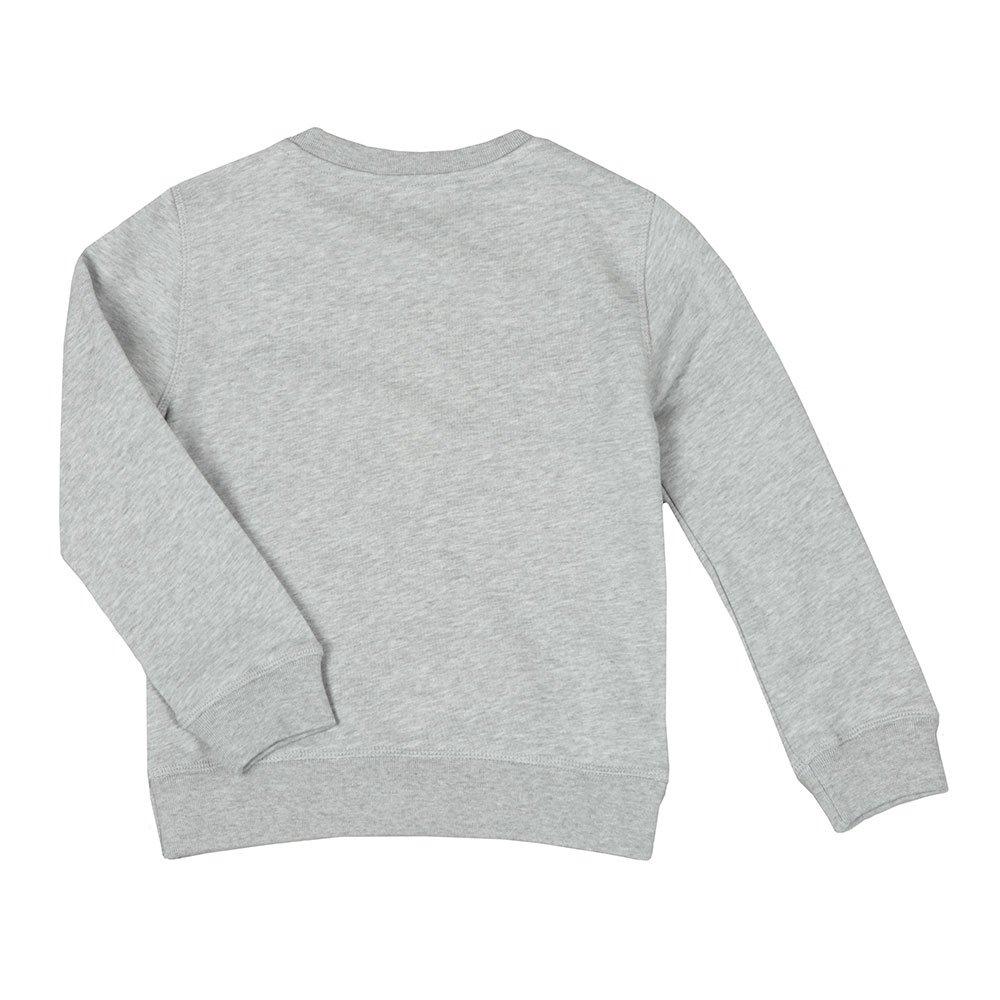 5efe0018 Kenzo Tiger Sweatshirt, Light Grey, 6 yrs: Amazon.co.uk: Clothing