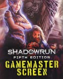 Shadowrun 5th E GM Screen