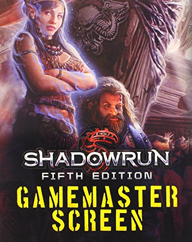 shadowrun novels pdf