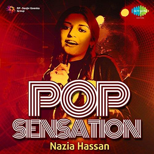 Pop Sensation: Nazia Hassan