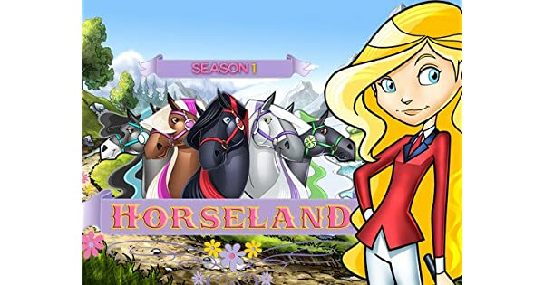 Amazon co uk: Watch Horseland - Season 1 | Prime Video