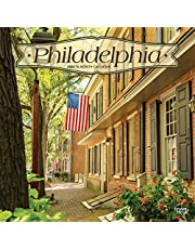 Philadelphia 2020 Calendar