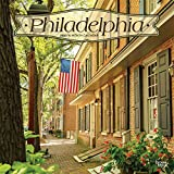 Philadelphia 2020 12 x 12 Inch Monthly Square Wall Calendar, USA United States of America Pennsylvania Northeast City