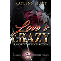 Love's Crazy: A Short Story Collection (English Edition)