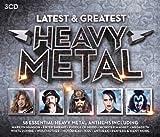 Heavy Metal-Latest