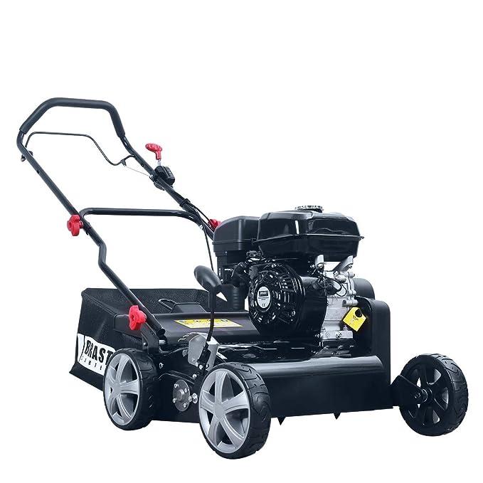 Escarificador de gasolina Brast, 3,8 kW (5,2 CV), 40 cm ...