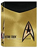 Star Trek:  The Original Series:  Season 1 Remastered
