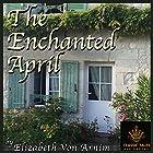 The Enchanted April Hörbuch von Elizabeth von Arnim Gesprochen von: B. J. Harrison