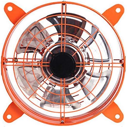 Ventilador Extractor silenciosa Ventilador de Escape Cocina Bombeo ...