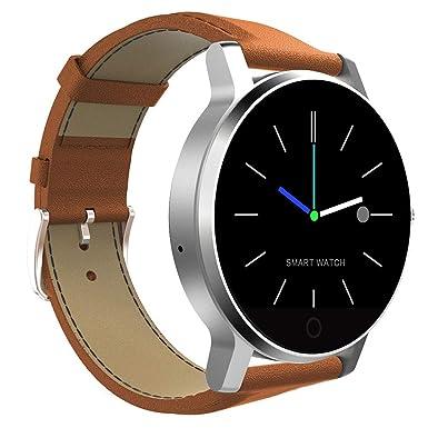 Samsung Iphone Android Für ArmbanduhrKamera Mit Smart KartensteckplatzWasserdichte Touchscreen Bluetooth Sim Controller Uhr tQrhds