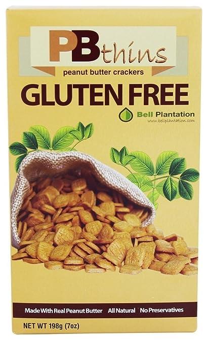 PB2 - PB diluye la mantequilla de maní galletas sin gluten - 7 oz.