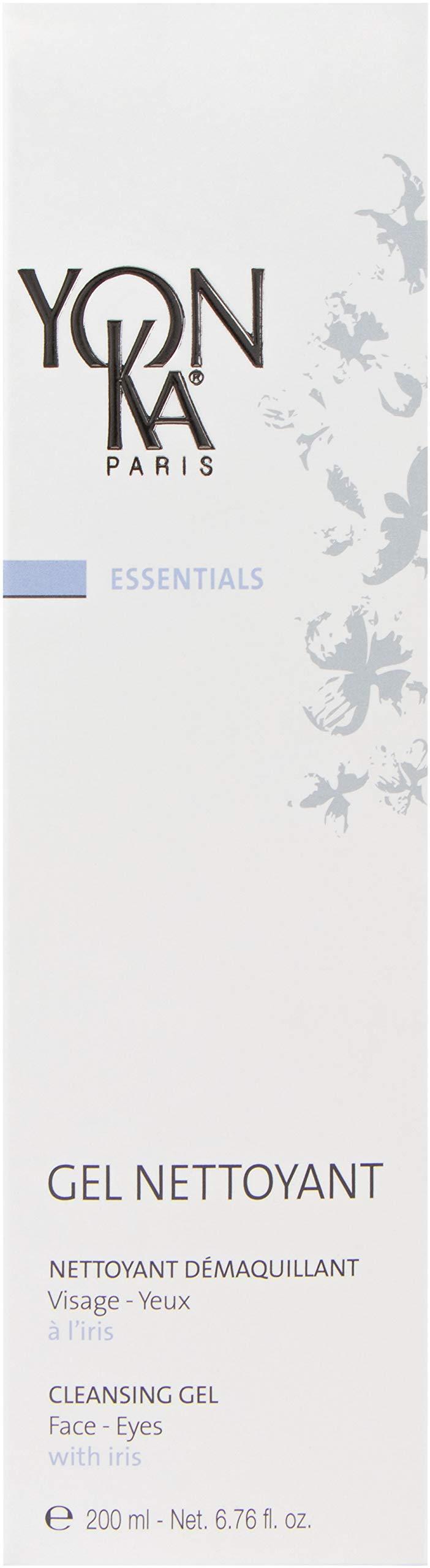 Yonka - Essentials Gel Nettoyant (6.6 Ounce / 200 Milliliter)