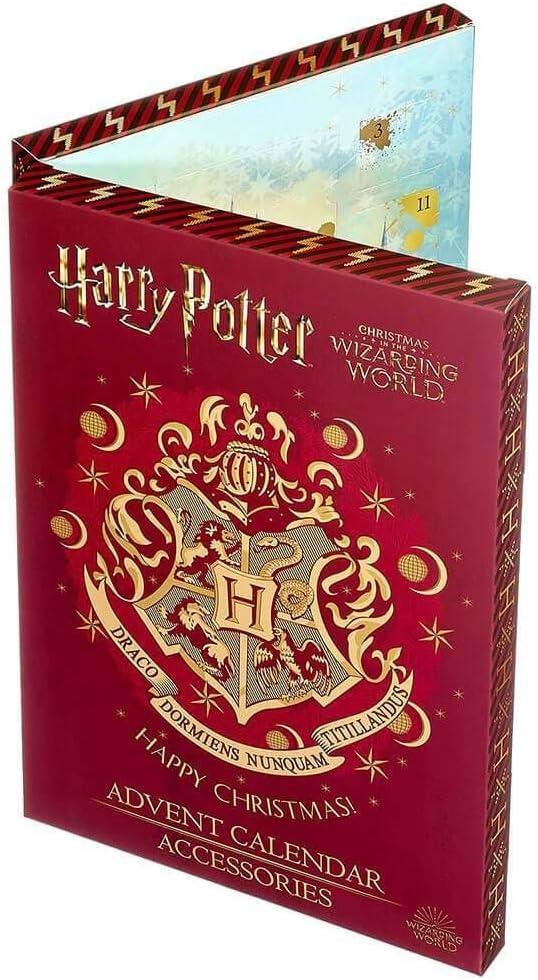 The Carat Shop Calendario de adviento Harry Potter Accesorios