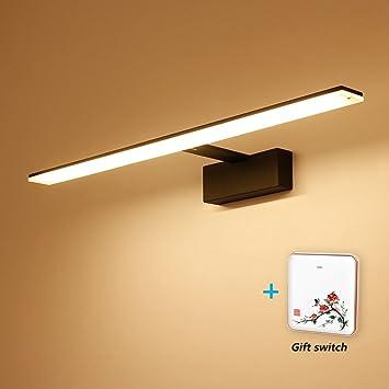 SEESUNG® Spiegel Licht Badezimmer LED Spiegel Schrank Licht ...