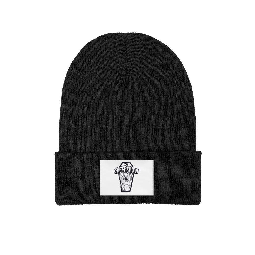 YJRTISF Popular Music Soft Slouchy Ski Knit Cap Street Dancing Trending Beanie Skull Hats for Men