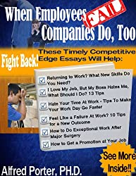 When Employees Fail, Companies do too bY Alfred Porter