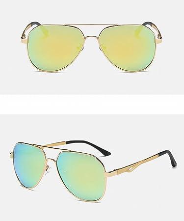 sonnenbrillen herren polarisierte sonnenbrille classic Große rahmen umbrella Spiegel sonnenbrillen fahrbrillen gun rahmen schwarz grau Linse kw7Cd