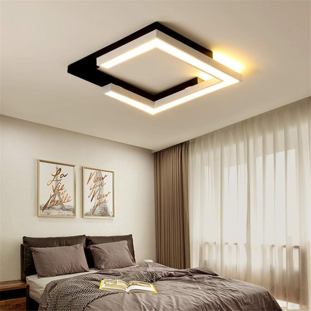 Amazon.com: QiXian Ceiling Light Ceiling Lamps Modern ...
