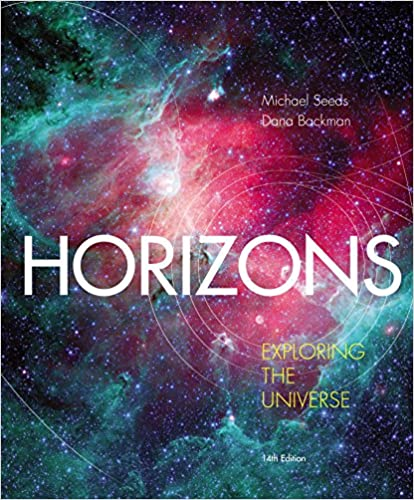 Horizons exploring the universe enhanced 13th edition seeds test.