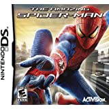The Amazing Spider-Man - Nintendo DS