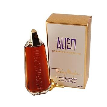 Amazoncom Thierry Mugler Mugler Alien Essence Absolute Eau De