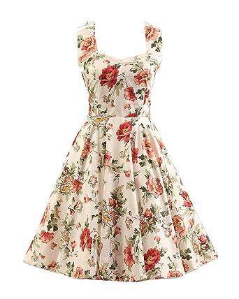Neckholder kleid vintage