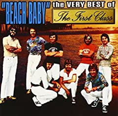 Tony Burrows led this British studio band to the U.S. pop charts three times in just 10 months, with the summertime anthem Beach Baby plus Funny How Love Can Be and Dreams Are Ten a Penny . Those three 1974/1975 hits are here with Long Time G...