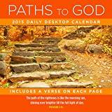 2015 Paths to God Daily Desktop Calendar