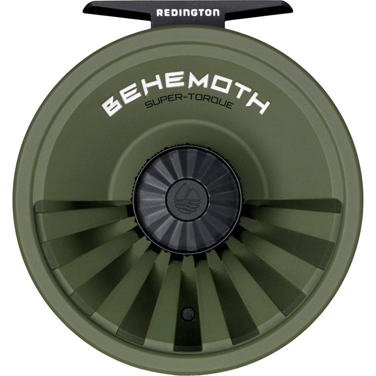 NEW REDINGTON BEHEMOTH SPARE SPOOL FOR #7//8 WEIGHT FLY REEL IN OD GREEN