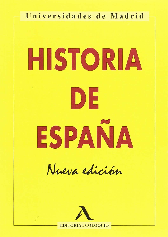 HISTORIA DE ESPAÑA: Nueva Edición: Amazon.es: AA.VV: Libros
