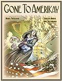 Gone to Amerikay, Derek McCullough, 1401223516