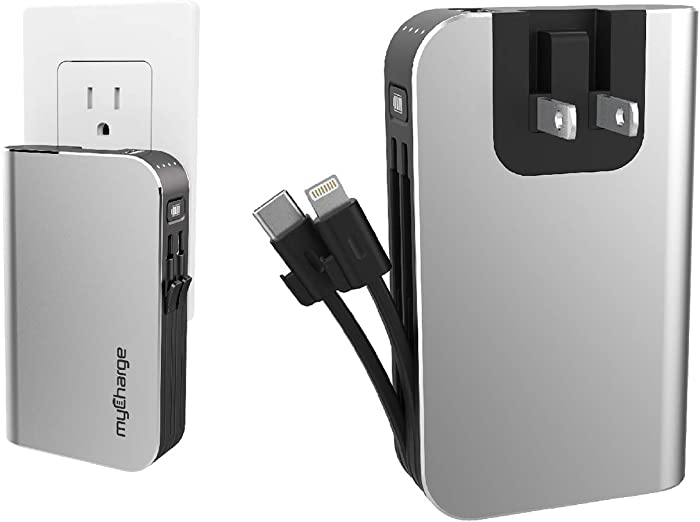 The Best Power Bank Charger For Home
