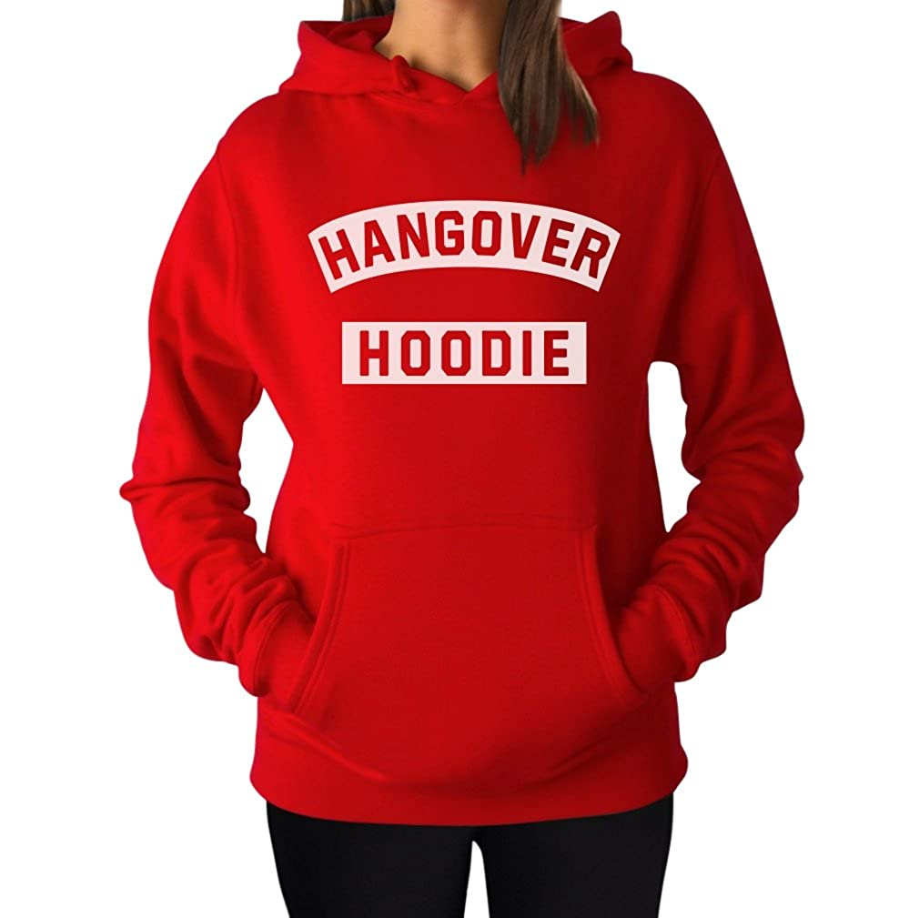 St. Patrick's Day Hangover Hoodie - Funny After Party Women's Hoodie GZ3MagK9