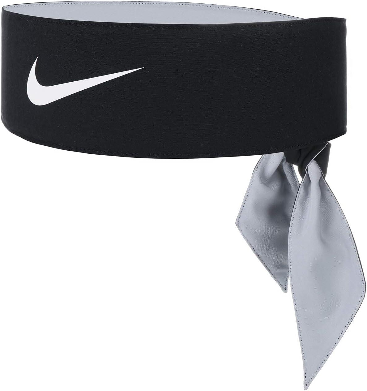 NIKE Tennis Headband Cinta para la Cabeza, Unisex Adulto