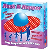 Rock-n-hopper Pogo Ball Toy
