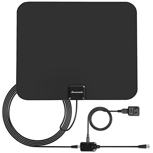 Review DEWENWILS Amplified HDTV Antenna