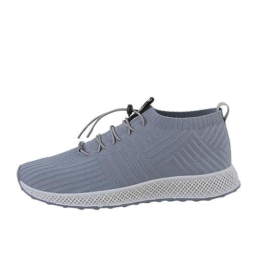 ed912fb2b9 Challenge Scarpe Uomo,Scarpe Sportive da Uomo Sneakers Unisex Scarpe ...