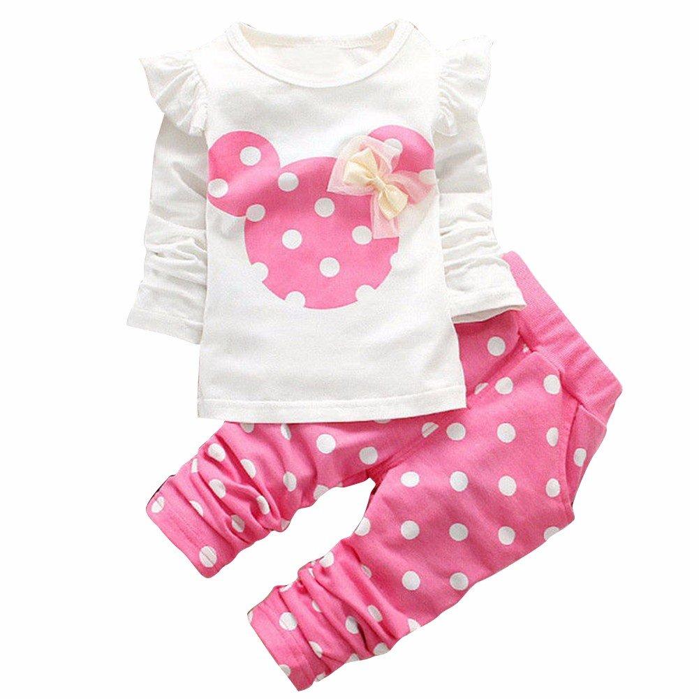 Babykleidung Mädchen Sommer: Amazon.de
